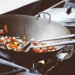 Best Woks For Gas Stoves