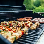 What Is The Difference Between Grilling And Barbecuing?