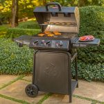 Best 3-Burner Gas Grill