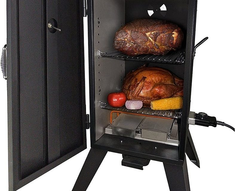 Best Cheap Electric Smoker