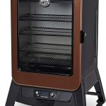 Pit Boss 5 Series Vertical Smoker Review