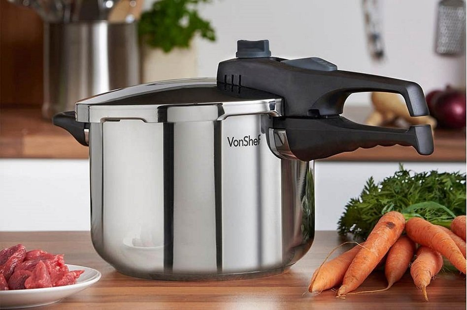 Best Pressure Cooker for Induction Hobs
