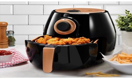 How Does an Air Fryer Work?