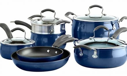 Epicurious Cookware Review