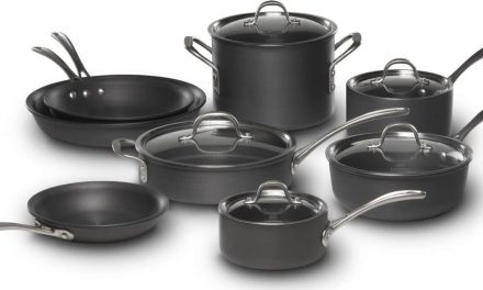 Is Ceramic Titanium Cookware Safe?