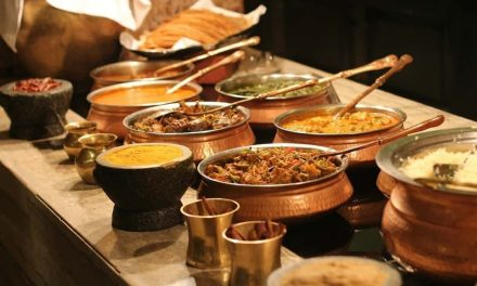 Best Cookware for Indian Curries