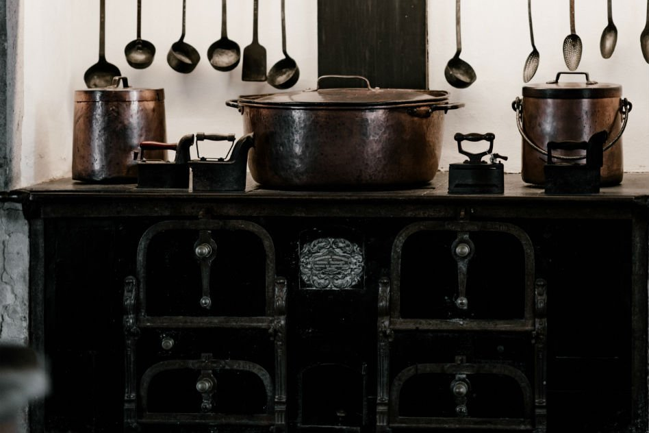 French Copper Cookware Brands