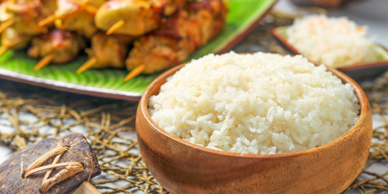 The Best Way to Make Sticky Rice with a Rice Cooker